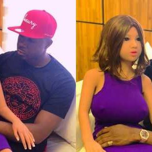 I'm Yet To Sleep With My Doll, Amaka – Says Pretty Mike