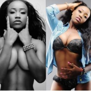 'I'm Still A Virgin', Says Singer Adokiye Kyrian, Explains Why She Shares Seductive Photos