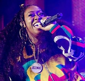 Missy Elliot Becomes First Female Rapper Nominated For Songwriters Hall Of Fame