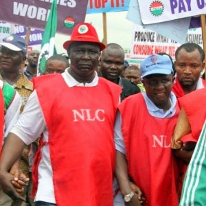 Labour Leaders Shun Meeting With FG