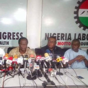 Labour Suspends Nationwide Strike, Tripartite Panel Submits Report to Pres. Buhari Today