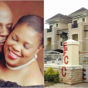 Exposed! Musiliu Obanikoro, Wife, Son Recover N500m Houses, Land From EFCC