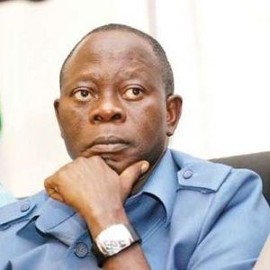 Oshiomhole Reportedly Flees To USA After Being Interrogated By DSS…