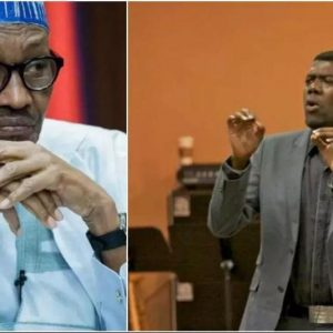 WAEC Headquarters In Ghana Has No Record Of Pres. Buhari Certificate, Says Reno Omokri