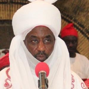 Again! Emir Of Kano Sanusi Laments, Says Nigeria Is Poor
