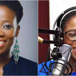 SAD! OAP Tosyn Bucknor Dies At 37
