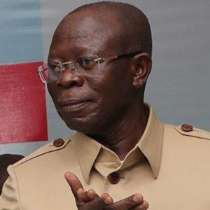 APC Crisis: Oshiomhole Calls Okorocha Total Embarrassment, Blast Amosun Too…