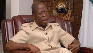Report: Adams Oshiomhole Returns From US, Reveals Why He Was Arrested By DSS