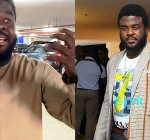 Nigeria Is The Most Useless Country In The World, Says Aremu Afolayan Declares…