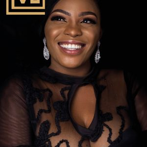 Actress Paschaline Alex Covers VL Magazine's Latest Edition
