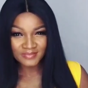 Video: Actress, Omotola Jalade Ekeinde Celebrate 3 Million Followers