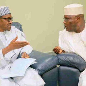 Atiku Tells President Buhari, Stop Donating Money To Other Countries, Solve Domestic Issues