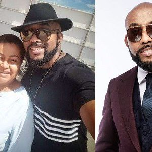 Singer Banky W Shares Touching Story, My Dad Was An Orphan, My Mother Born To A Single Mom In Calabar