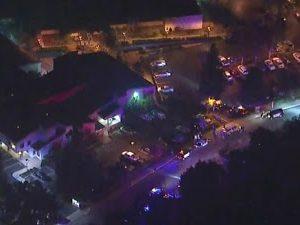 Thousand Oaks Shooting: At Least 12 killed At California Bar…