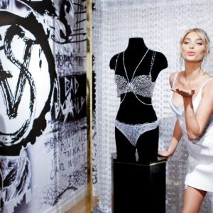 $1 Million Bra Unveiled In U.S. By Victoria's Secret