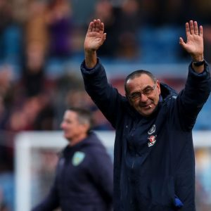 Chelsea News: Maurizio Sarri Smashes 24 Year Old Premier League Record, Sets New One