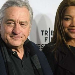 Actor Robert De Niro, 75 & Grace Hightower, 63 Split After 20 Years Of Marriage