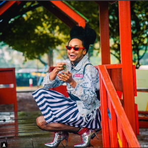 I Am My Own Sugar Daddy, Denrele Edun Declares…