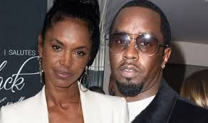 50cent Consoles Diddy Over Death Of Kim Porter