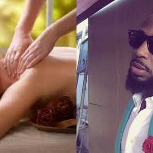 I will Divorce My Wife If She Goes For Body Massage, Says Tunde Ednut
