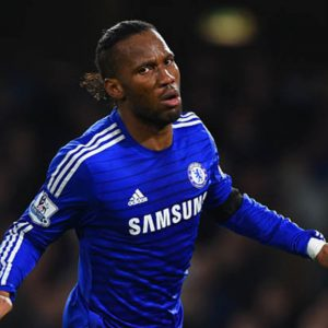 Chelsea Legend, Didier Drogba Confirms Retirement From Playing Football