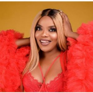 Nollywood Actress, Empress Njamah Dazzles In Colorful Photo-Shoot To Celebrate Her Birthday…