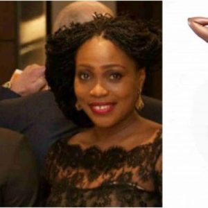 Princess Shyngle Mocks Michael Essien's Wife Akosua Puni, Calls Her 'Dumbest Wife Of The Year'