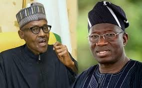 Transition Hours, Ex-President  Goodluck Jonathan's Writes Back