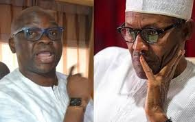 2019 Elections: Buhari Has Been Complaining For The Past 3 Years, Says Fayose