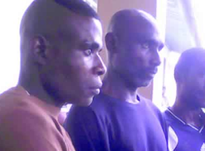 Faces Of Men Who Robbed And Killed Corper In Abia State