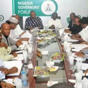 Governors Say N30,000 Minimum Wage Will Bankrupt States