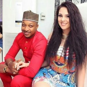 My Marriage Very Intact, Says Actor IK Ogbonna