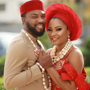 More Stunning Photos From Traditional Wedding Of Linda Ejiofor And Ibrahim Suleiman