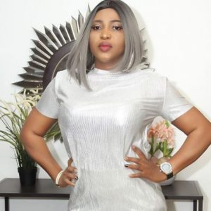 I Don't Want To Get Pregnant Outside Wedlock, Says Nollywood Actress Nazareth Jesse