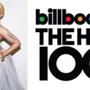 Super Star Singer, Nicki Minaj Makes History As First Woman With 100 Appearances On Billboard Hot 100