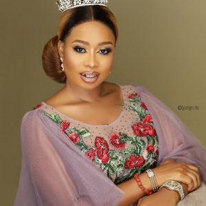 Photos: Alaafin Of Oyo Queen Ajoke Celebrates Her 29th Birthday With Style