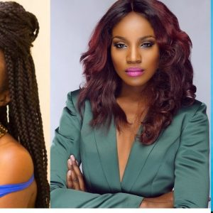 Singer Seyi Shay Savagely Relies A Fan Who Thought She Had Quitted From Modeling