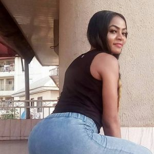 I Can't Sit On Any D*ick Less Than 450k Per Night, Says Nigerian Lady