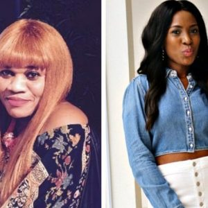 You Are A Snake And A Sperm Thief – Stella Dimokokorkus And Linda Ikeji Fight Dirty As Stella Makes Shocking Revelations