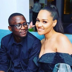 There IS No Trouble In My Own Paradise, Tania Omotayo Tells Blogger