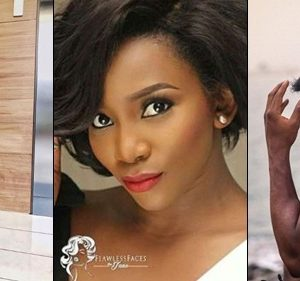 Why I Desire Genevieve Nnaji, Says Reality Star Tobi Bakre
