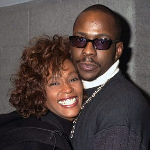 Bobby Brown Sues Showtime, BBC Over Whitney Houston Documentary…
