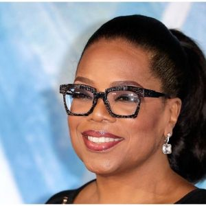 Oprah Winfrey Thanks Fans For Support Following Mother's Death