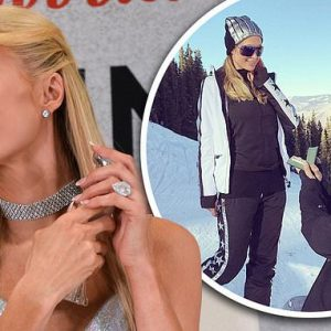 Paris Hilton's Ex, Chris Zylka Wants His $2m Diamond Engagement Ring Back?