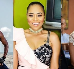 Maje Ayida Allegedly Dating A Lady That Looks Like Ex-Wife Toke Makinwa (Photo)