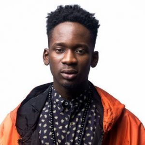 Mr. Eazi Reveals How He Became A Superstar Within 2 Years…