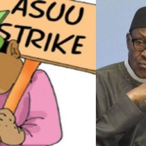 ASUU Strike: FG Enforces 'No Work, No Pay' Rule On Striking Lecturers