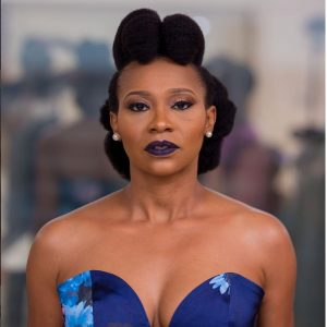 All Women Cannot Be Mothers- Nollywood Actress, Nse Ikpe-Etim