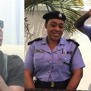 Dolapo Badmus Excited As Court Frees Small Doctor