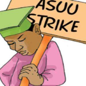 Be Ready For A Long Strike, ASUU Tells Members…